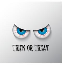 Trick or treat halloween background 2508 vector