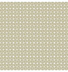 Seamless cotton wallpaper vector