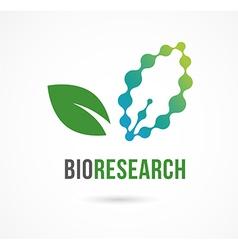 Natural alternative herbal medicine icon vector