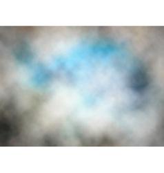 Cloudy vector
