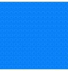Block seamless pattern vector
