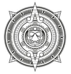 Mayar stone vector