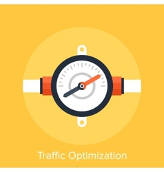 Traffic optimization vector