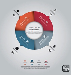 Infographics design 3 vector