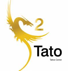 Tattoo 2 logo vector