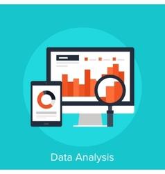 Data analysis vector