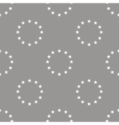 European union seamless pattern vector