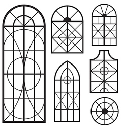 Window set vector
