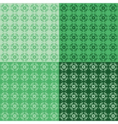 Seamless graphic background vector