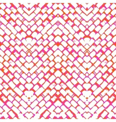 Seamless pattern with brushed lines vector