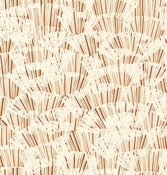 Abstract texture seamless pattern random stripes vector