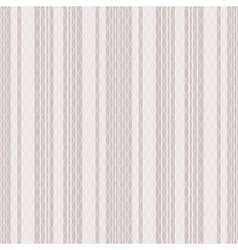 Seamless gentle pastel striped pattern vector