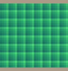 Background green cells vector