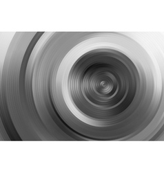 Pastel circles surround vector