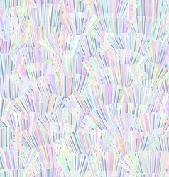 Abstract texture seamless pattern random colored vector