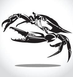 Crab 2 vector