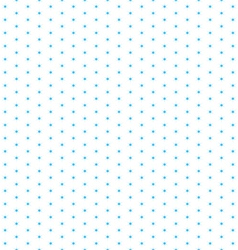 Seamless isometric dot paper vector