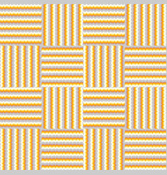 Seamless textile pattern vector