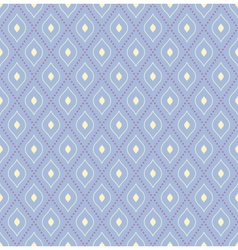 Geometric modern seamless colorful pattern vector