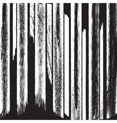Strips texture vector