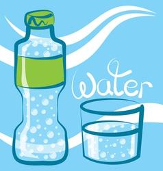 Liquid vector