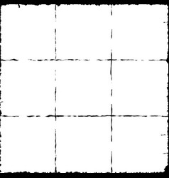 Third grid map vector