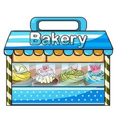 A bakery vector