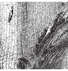 Very grainy wood texture vector