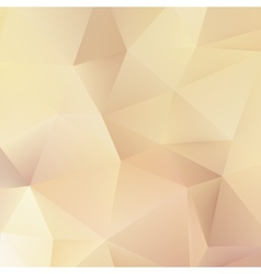 Autumn geometric shapes triangle plus eps10 vector