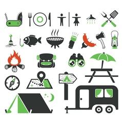 Camp vector