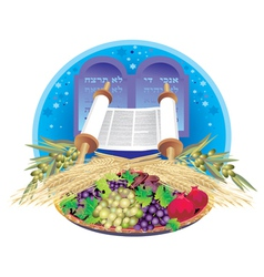 Torah vector