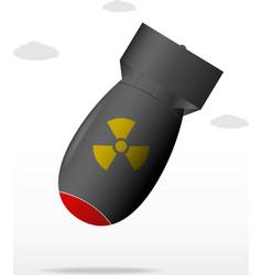 Nuclear bomb vector
