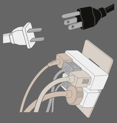 Miscellaneous electrical vector