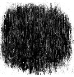 Grungy wooden texture vector