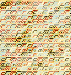 Abstract cells seamless vector