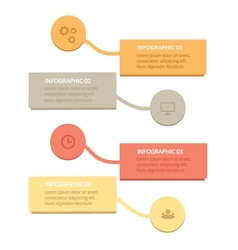 Infographic 7 vector