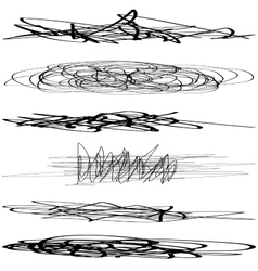 Set scribble vector