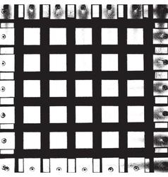 Texture overlay fence vector