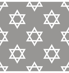Judaism seamless pattern vector