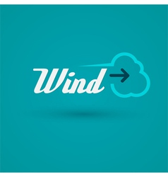 Wind label vector