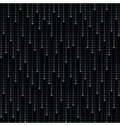 Abstract rain background vector