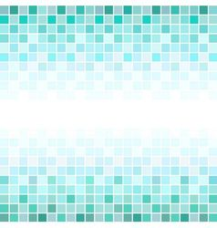 Mosaic abstract geometric patterns vector