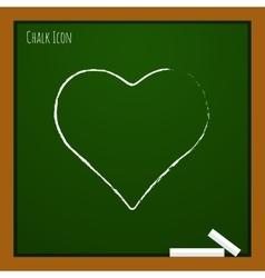 Game heart icon eps10 vector