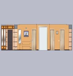 02 residential interior v vector