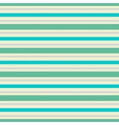 Vintage horizontal stripe seamless pattern tiling vector