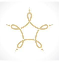 Symbol a vector