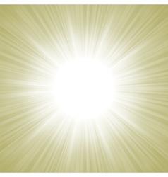 Elegant light vector