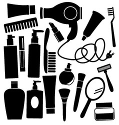 Personal care vector