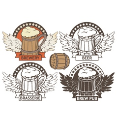Brewery 002 vector