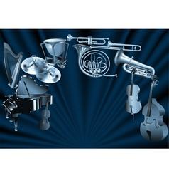 Orchestra vector